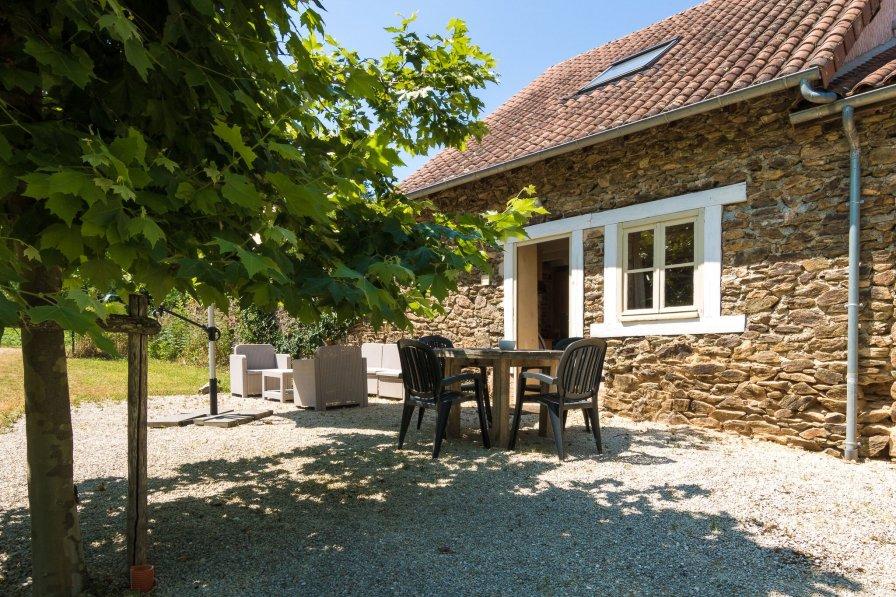Owners abroad La Petite Maison