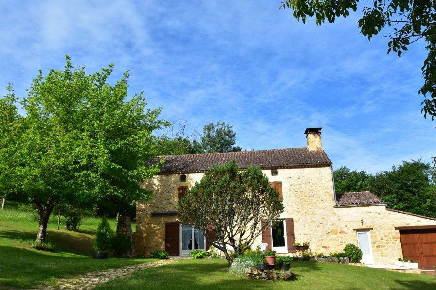 Owners abroad Maison de vacances Villefranche du Périgord Bonnet