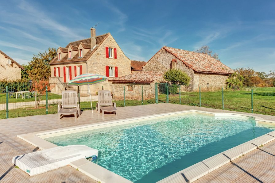 Owners abroad Maison de vacances Prats du PérigordMas de Mouly