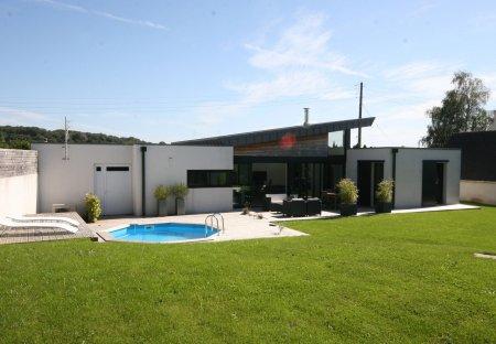 Villa in Plougastel-Daoulas, France