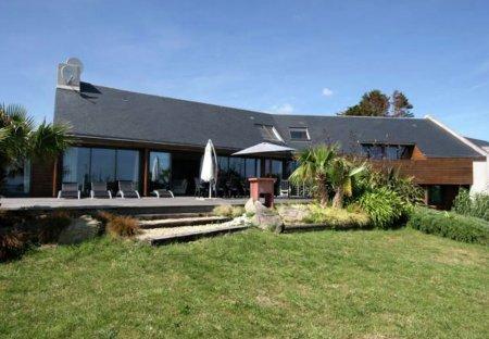 Villa in Plouhinec, France