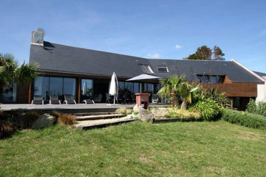 Villa in France, Plouhinec