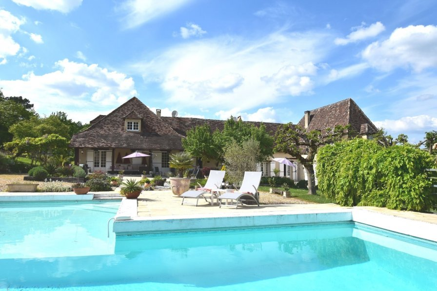 Owners abroad Belle Villa 16 pers Piscine