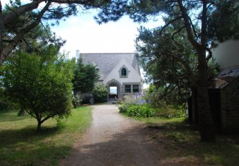 4 bedroom Cottage for rent in Concarneau