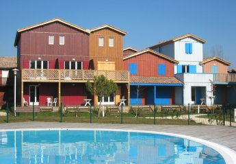 0 bedroom Apartment for rent in Arcachon Bay