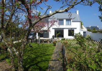 3 bedroom Villa for rent in Concarneau