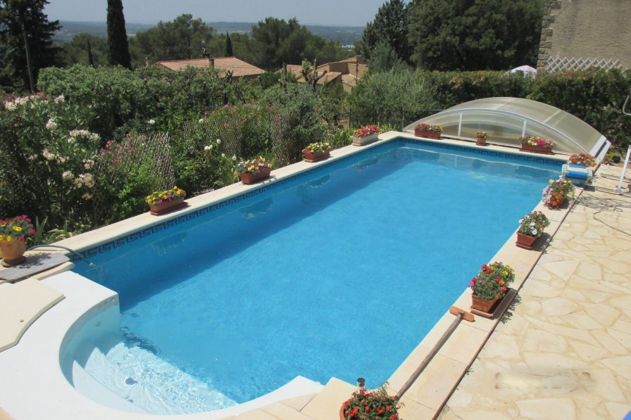 Villa in France, Saint-Maximin