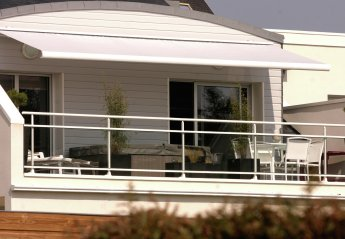 1 bedroom Apartment for rent in Benodet