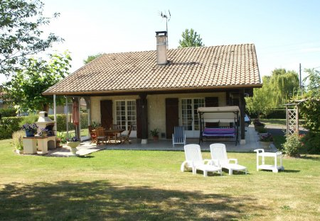 Villa in Plaisance, the South of France