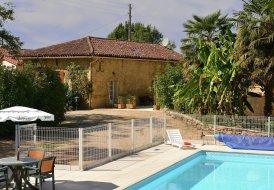 Villa in Lias-d'Armagnac, the South of France