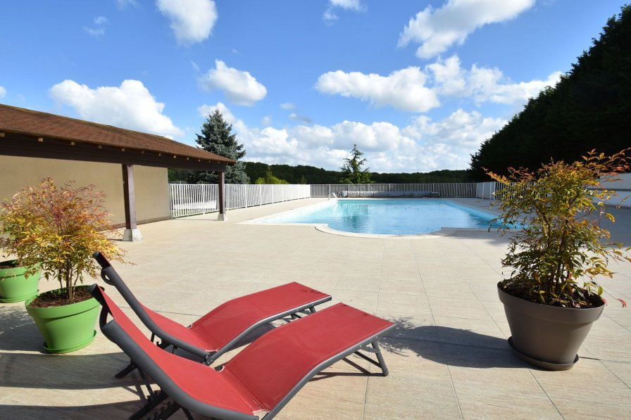 Villa in France, Faverolles-en-Berry