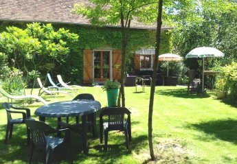 1 bedroom House for rent in Indre-et-Loire