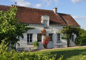 4 bedroom Cottage for rent in Indre-et-Loire