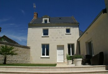 2 bedroom House for rent in Indre-et-Loire