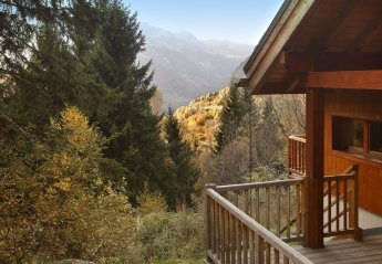 4 bedroom Chalet for rent in Grenoble
