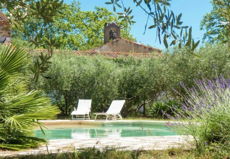 Villa in Murviel-lès-Béziers, the South of France