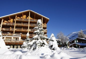 5 bedroom Apartment for rent in Les Deux Alpes