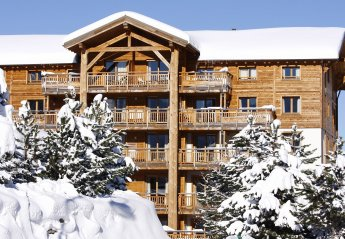 3 bedroom Apartment for rent in Les Deux Alpes