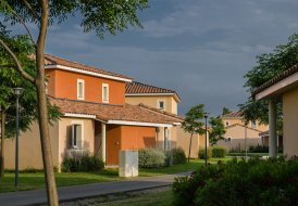 House in Zone d'Activite, the South of France