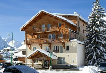 1 bedroom Apartment for rent in Les Deux Alpes