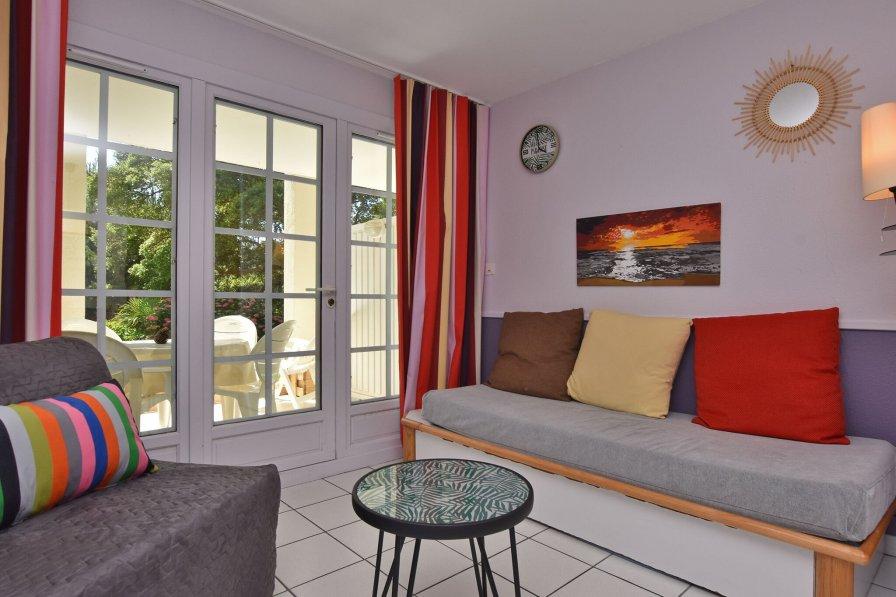 Owners abroad Appartement entre Golf et Océan