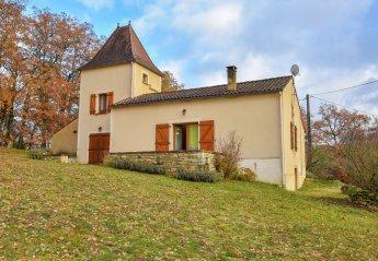 4 bedroom Villa for rent in Cahors
