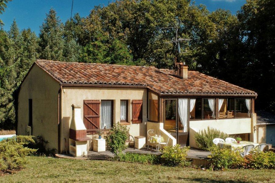 Owners abroad Maison de vacances Anglars Nozac 6 pers