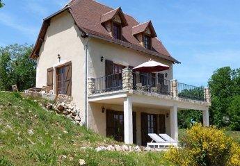 0 bedroom Villa for rent in Cajarc