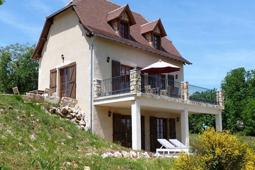 Owners abroad Domaine Fine Fleur Bas