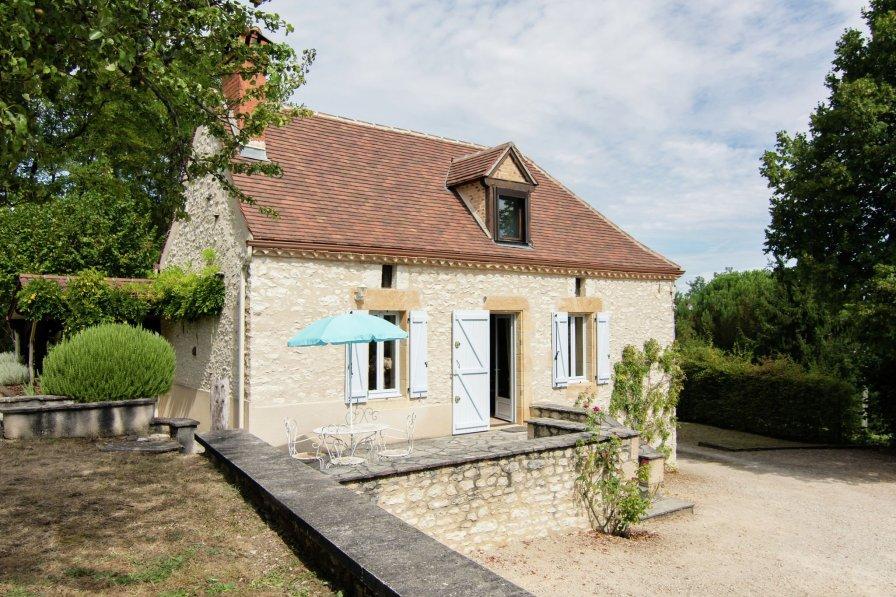 Owners abroad Maison de vacances Anglars Nozac Graulière