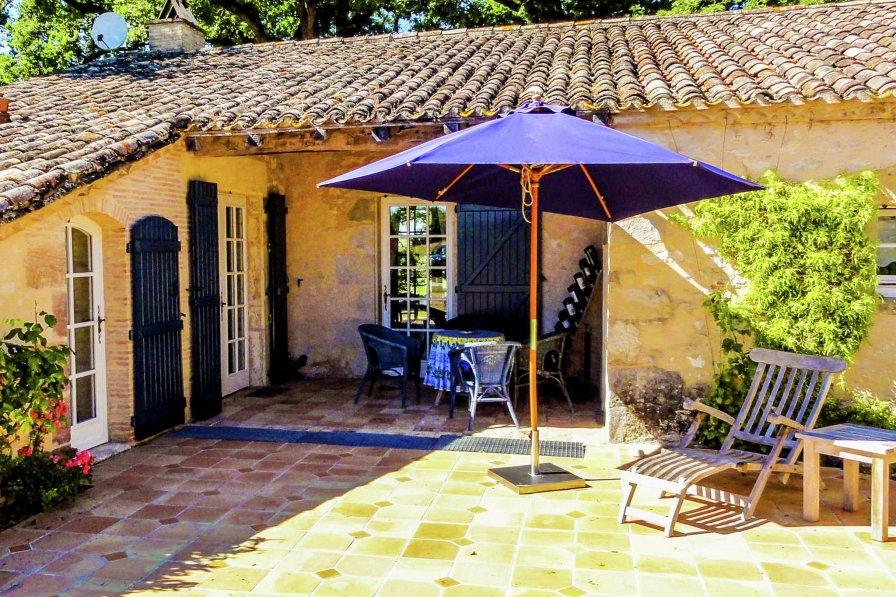 Owners abroad La Bruyère Haute La Petite Maison