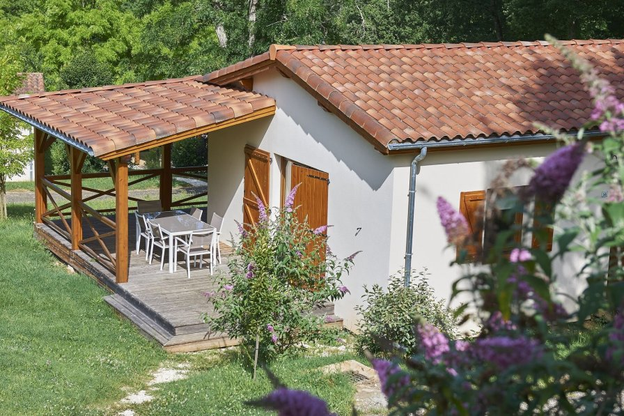 Owners abroad Village de Montmarsis 1