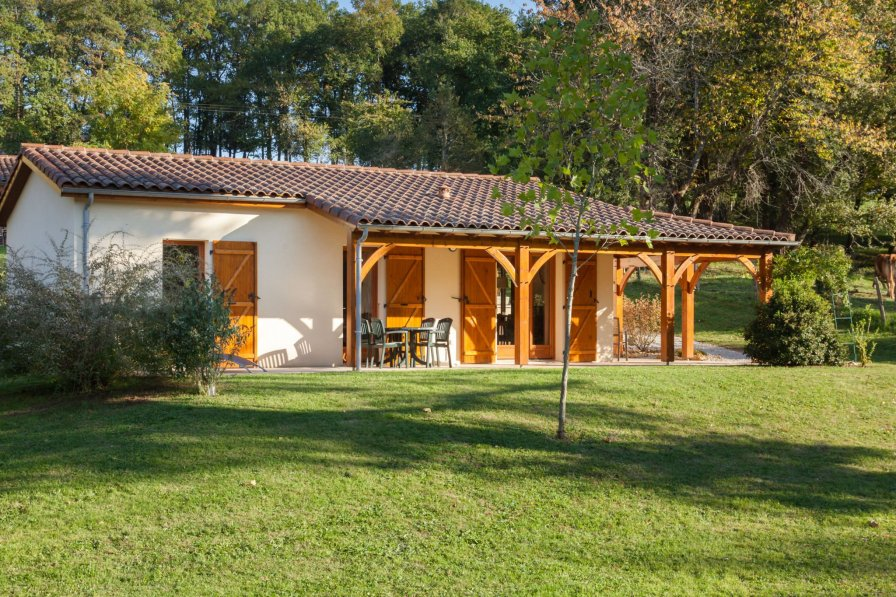 Owners abroad Village de Montmarsis 3