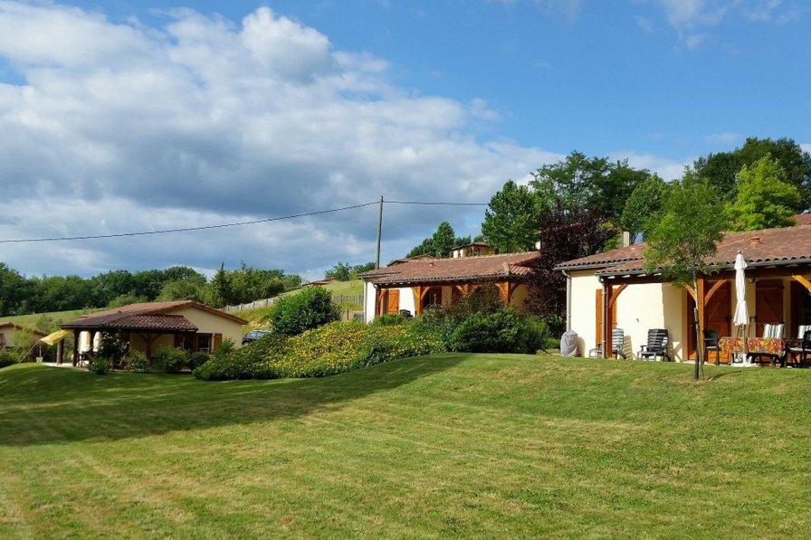 Owners abroad Village de Montmarsis 4