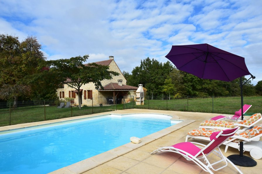 Owners abroad Maison de vacances Uzech