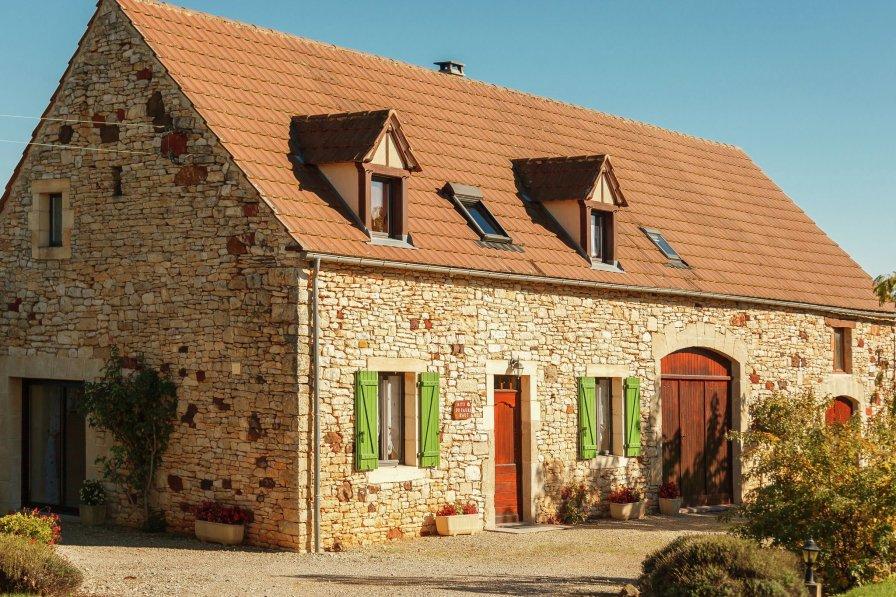 Owners abroad Maison de vacances Lavercantiere