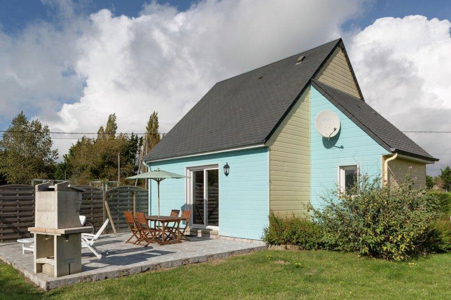 Owners abroad Maison de vacances St Germain sur Ay