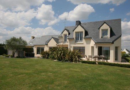 Villa in Plouhinec (Morbihan), France
