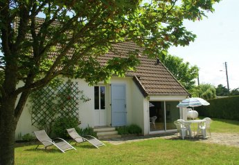 2 bedroom Villa for rent in St Germain sur-Ay-Plage