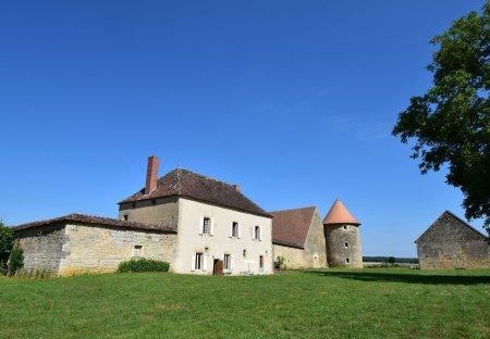Villa in Moussy, France