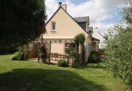 Villa in Erdeven, France