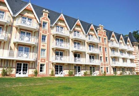 Apartment in Bagnoles-de-l'Orne-Normandie, France