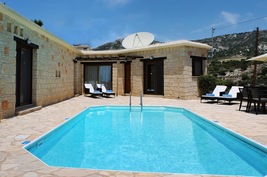 Owners abroad Villa Alicia, 3 Bed Stone Built Detached Villa