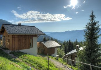 4 bedroom Chalet for rent in Vallandry-Les Arcs