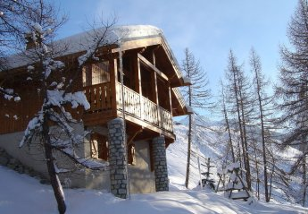 3 bedroom Chalet for rent in Vallandry-Les Arcs
