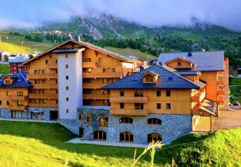 2 bedroom Apartment for rent in La Plagne