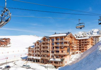 0 bedroom Apartment for rent in La Plagne