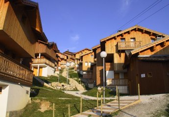 5 bedroom Villa for rent in La Plagne