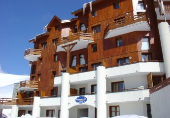 4 bedroom Villa for rent in La Plagne