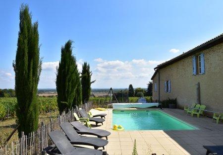 Villa in Chaintré, France